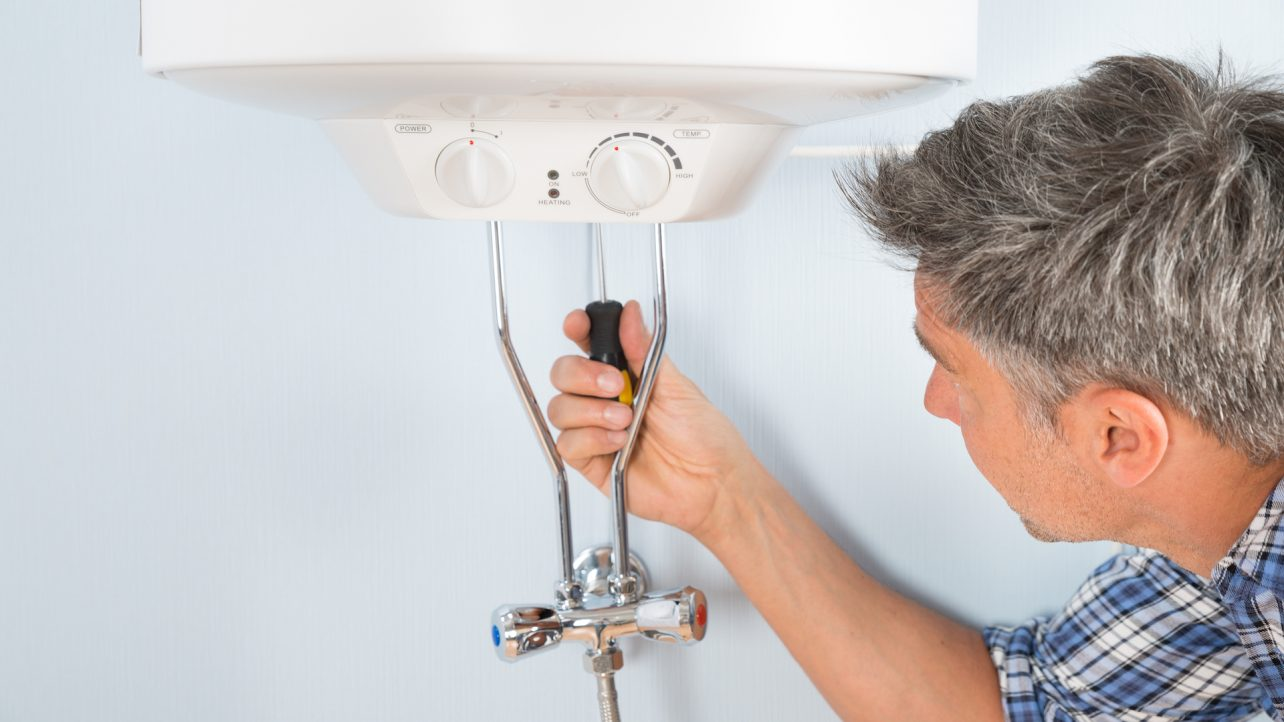 How To Troubleshoot Common Water Heater Problems