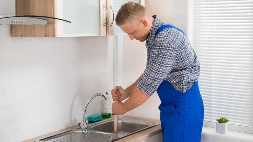 With so many causes of clogged drains, it's common to have to call a plumber for help
