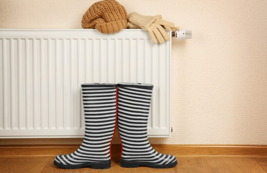 How To Prepare Your Pipes For The Winter