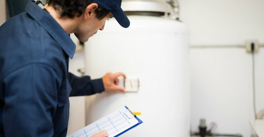 What Are The Different Types Of Water Heaters Available?