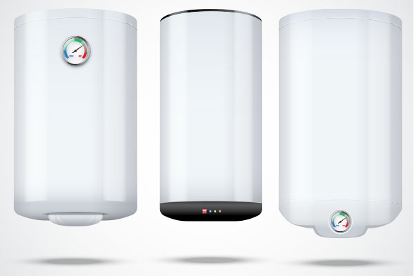 hot water heaters, types of water heaters - Magnificent Plumbing